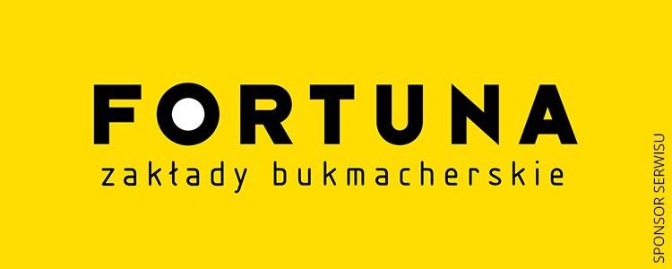fortuna legalny bukmacher