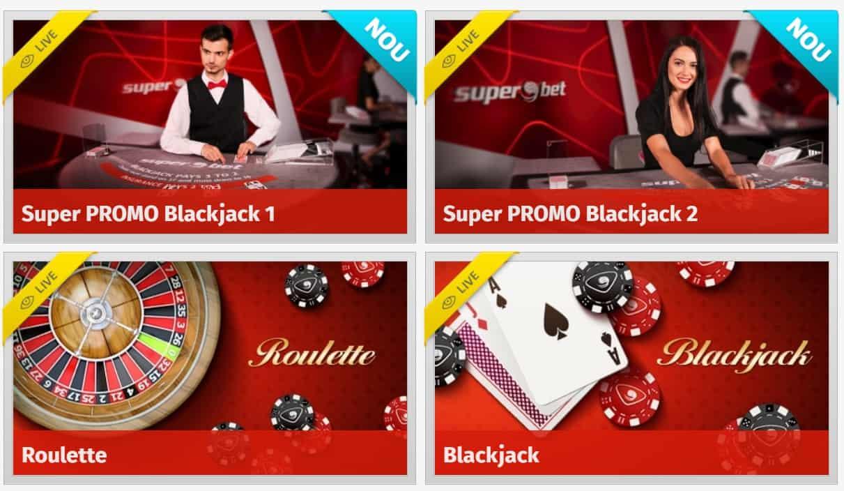 superbet kasyno online