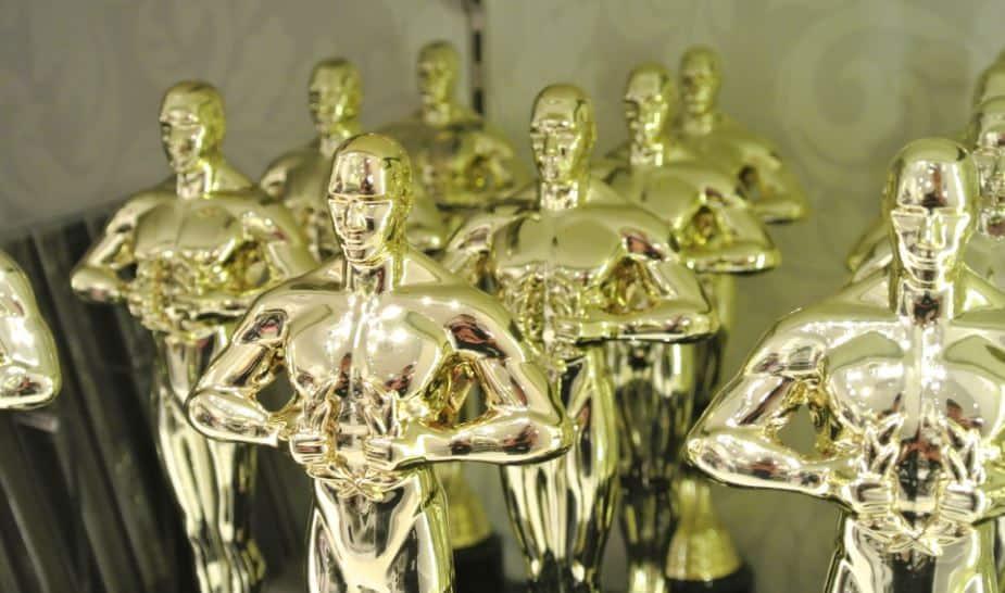 Gdzie obstawiać Oscary 2018