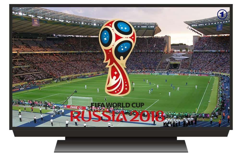 mundial mecze