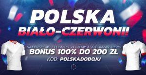 eToto kod promocyjny. 200 PLN na obstawianie!