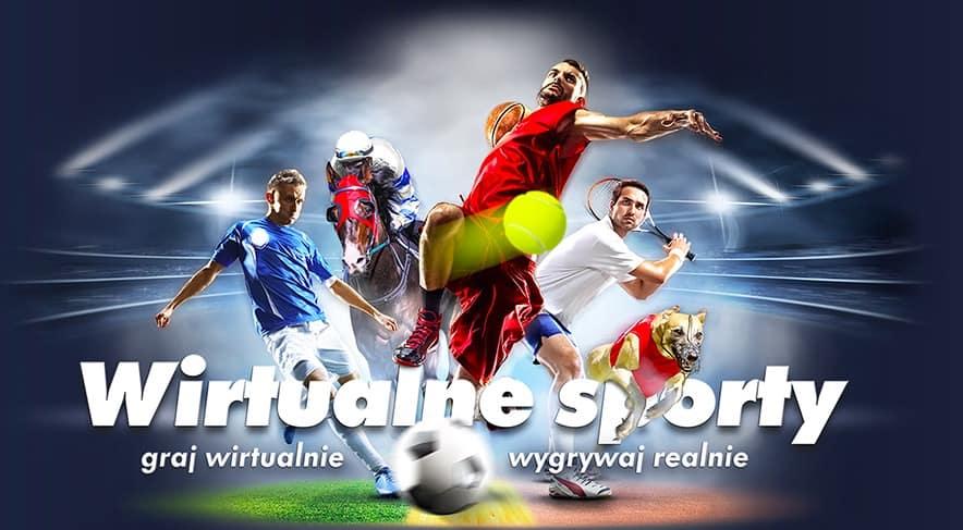 wirtualne sporty milenium