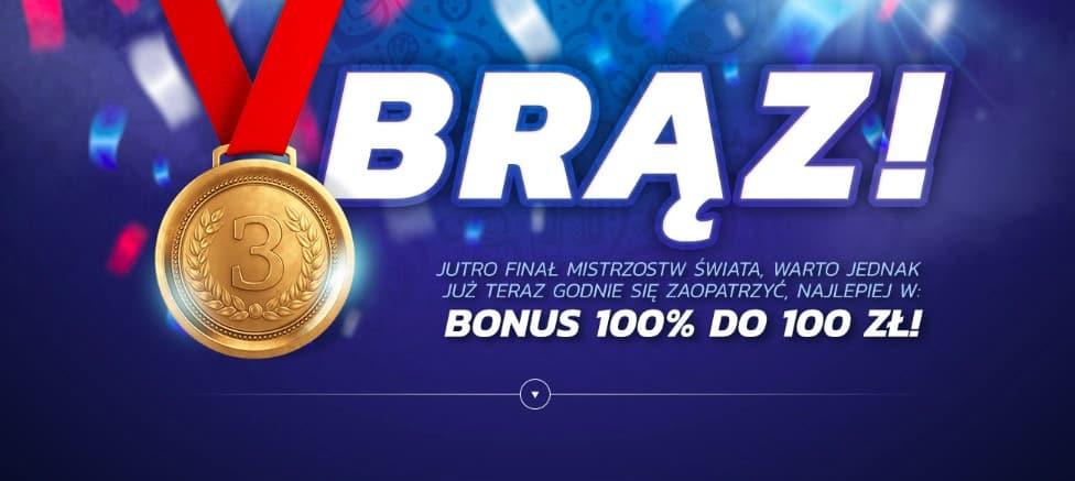Kod bonusowy eToto. Premia 100 PLN dla wszystkich!