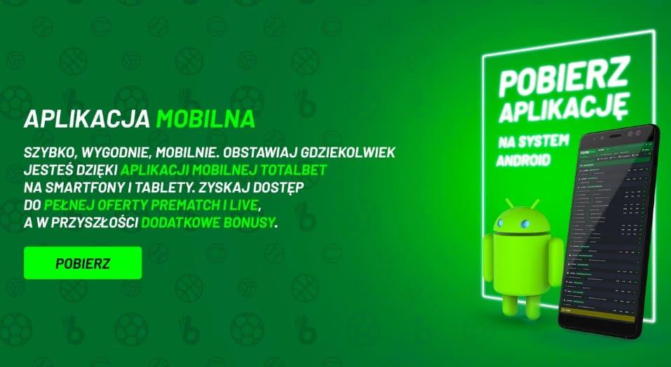 Totalbet, czyli bukmacher, który wprowadził w Polsce konta tymczasowe