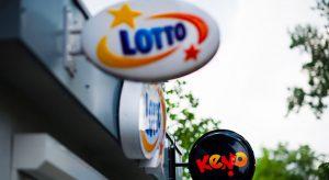 Obstawianie Lotto przez internet