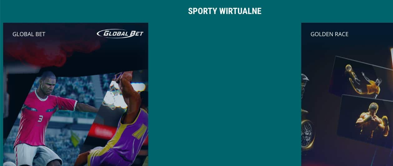 22bet Sporty Wirtualne