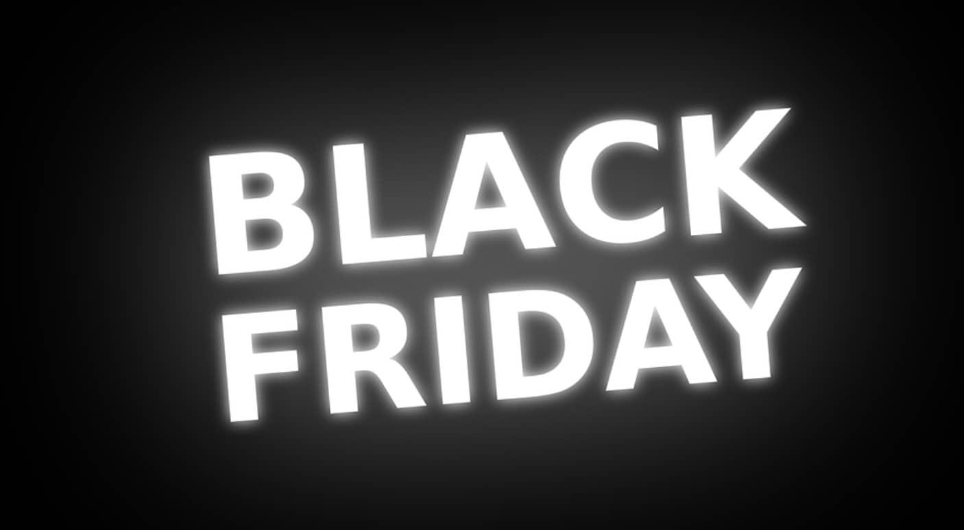 Bukmacherzy online. Specjalne promocje Black Friday 2018