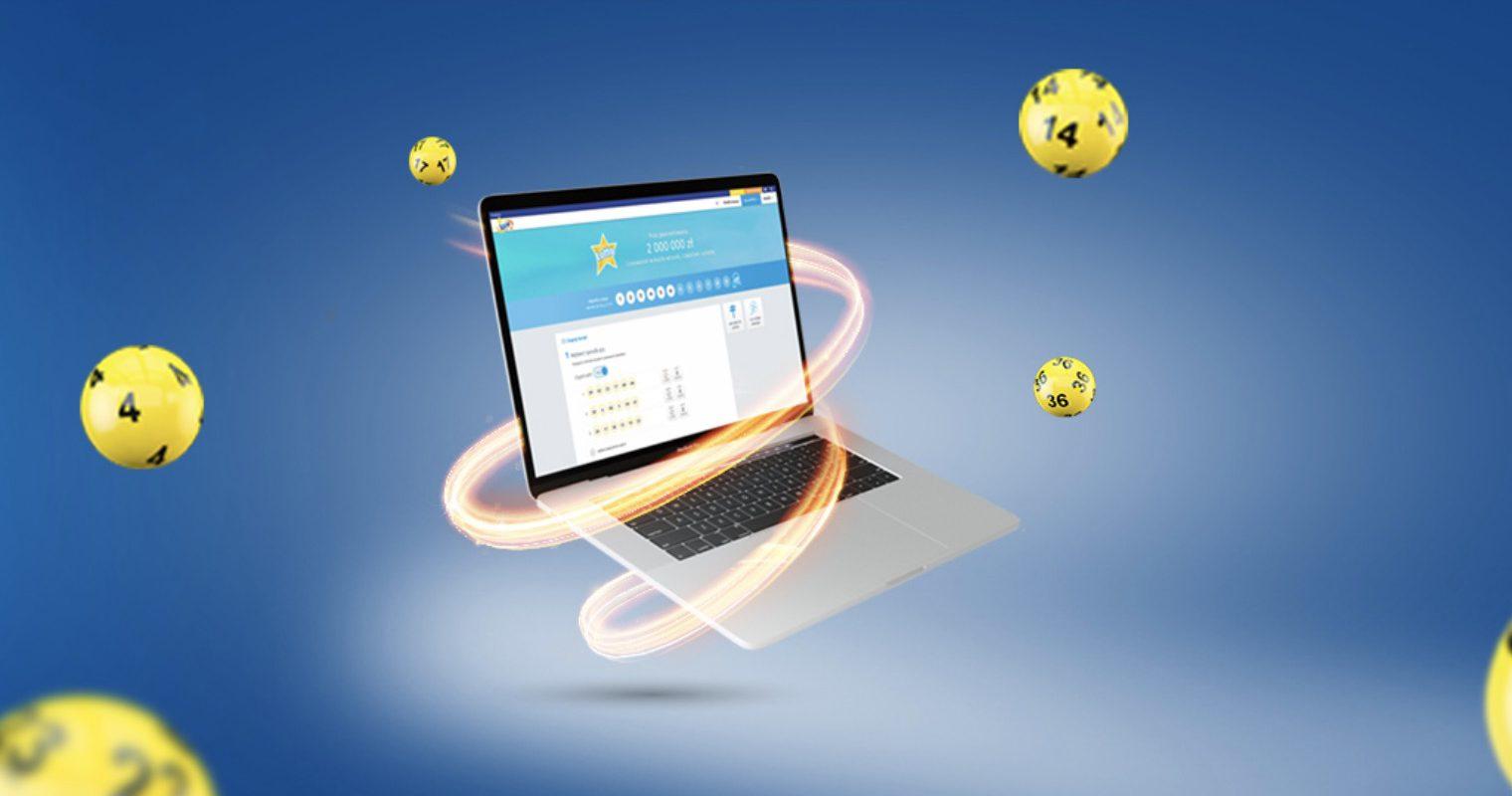 Jak grać w Lotto przez internet? Poradnik krok po kroku!