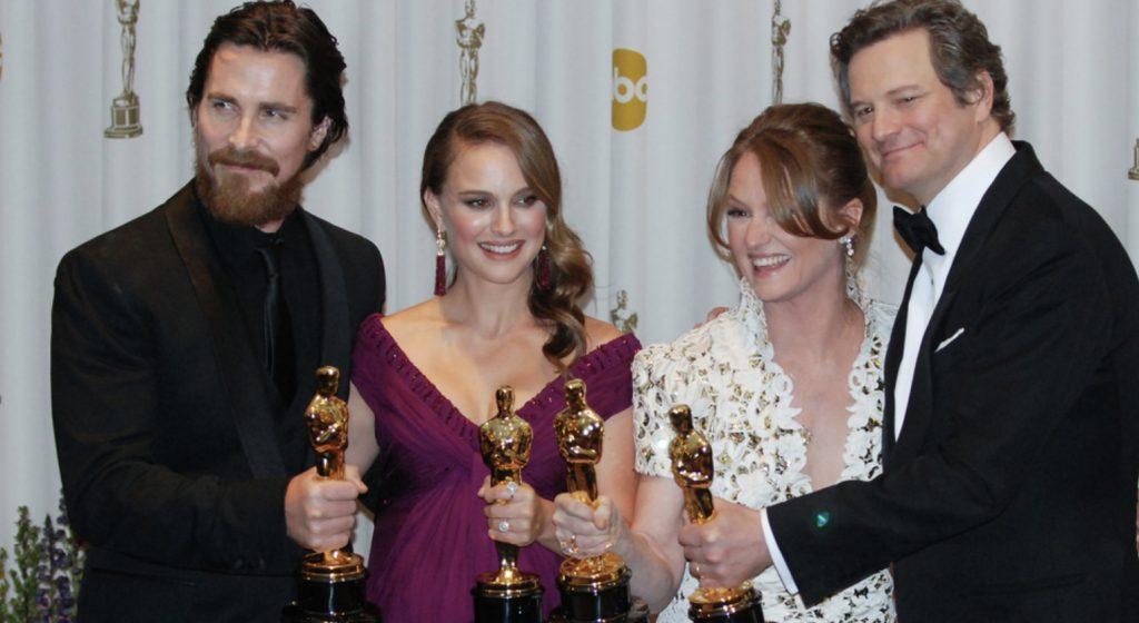 Kto zdobędzie Oscary 2019?