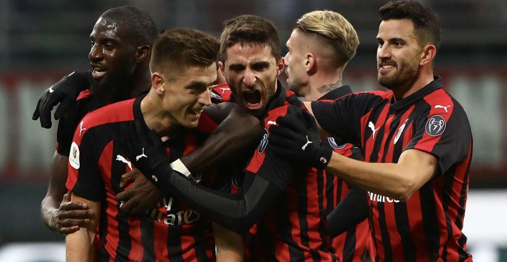 AS Roma - AC Milan stream. Gdzie mecz za darmo w internecie?