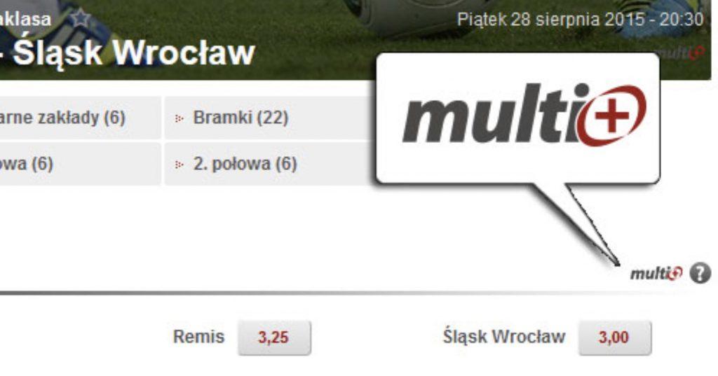 BetClic Multi Plus, większe wygrane aż o 100%!