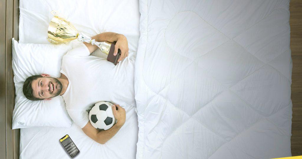 Konkurs piłkarski na weekend. Fortuna rozdaje po 500 PLN!