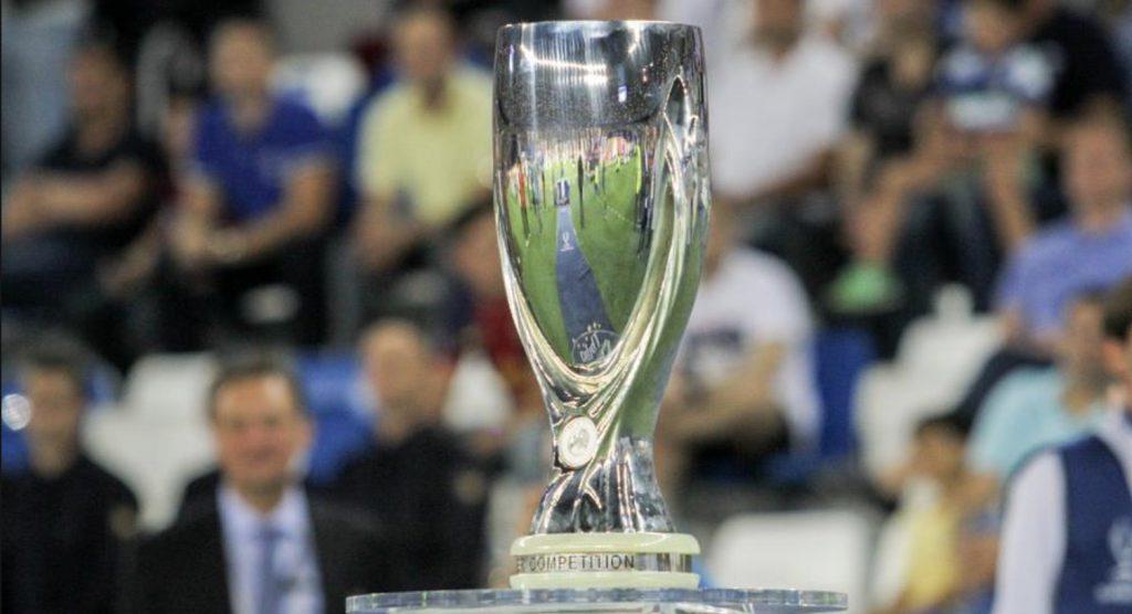 Bukmacherzy: Liverpool faworytem meczu o Superpuchar Europy 2019