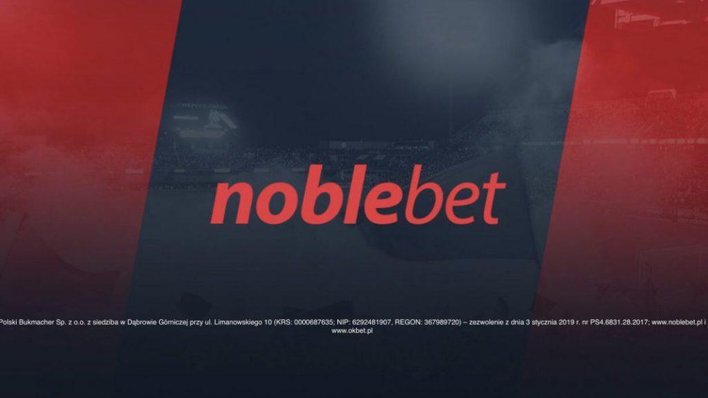 Bukmacher legalny Noblebet. Kiedy startuje?