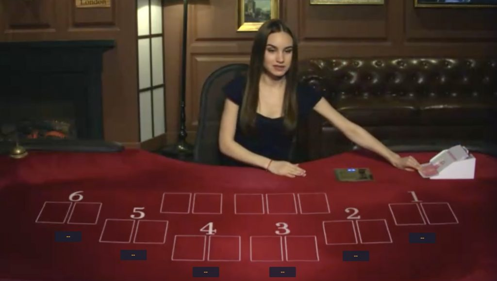 STS przez internet. Poker online