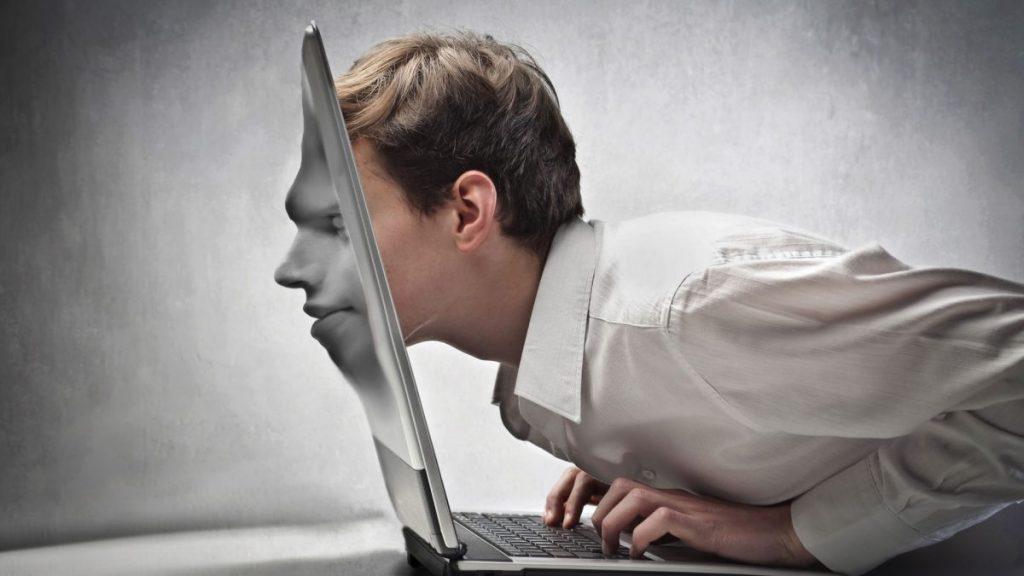 uzależnienie od internetu